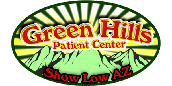 Green Hills Patient Center | Medical Cannabis Dispensary